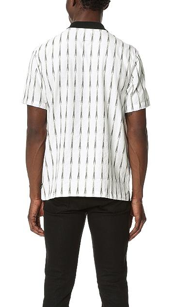 Stussy Arrow Ikat Shirt