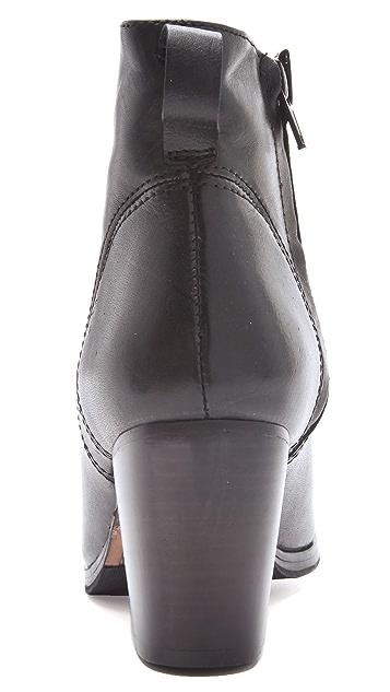 Steven Andersin Ankle Booties