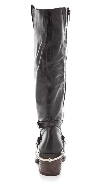 Steven Sturrip Riding Boots