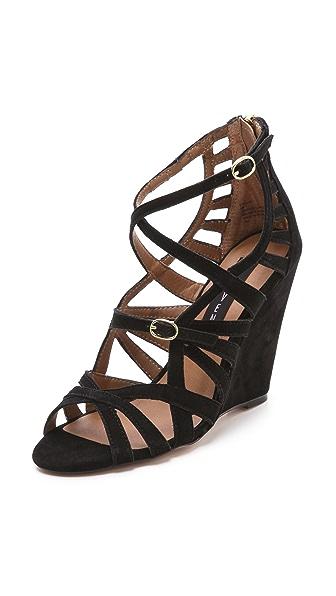 Steven Stellir Strap Sandals