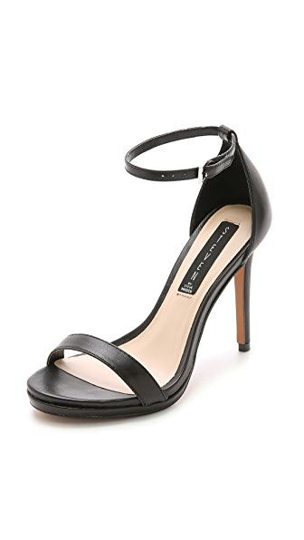 Steven Rykie Single Band Sandals