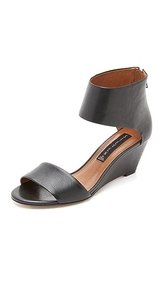 Steven Laynna Wedge Sandals