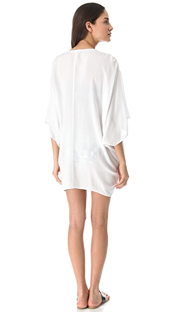 Suboo Matira Beach Cover Up Robe