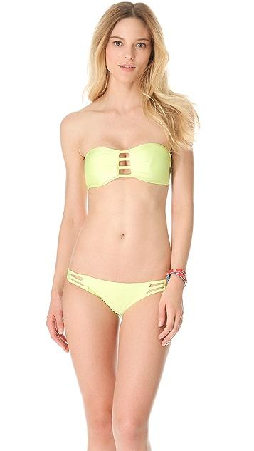 Suboo The Summit Bandeau Bikini Set