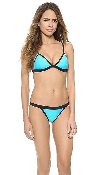 Suboo Triangle Bikini Top