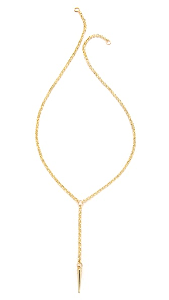 SunaharA Malibu Spike Necklace