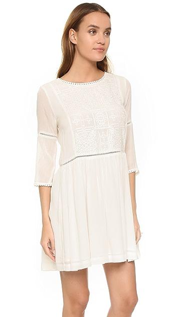 Suncoo Colombine Dress
