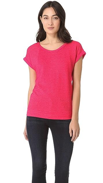 SUNDRY Raglan Shirt
