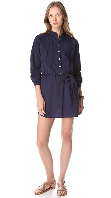 SUNDRY Shirtdress