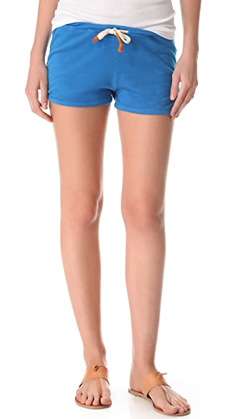 SUNDRY Basic Shorts