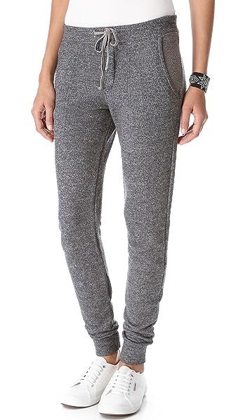 SUNDRY Slouchy Sweatpants