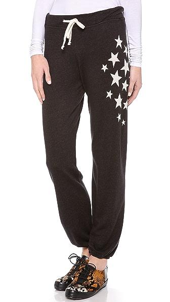SUNDRY Classic Star Sweatpants