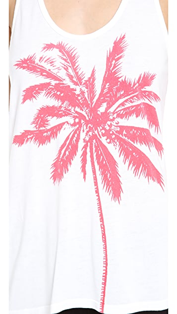 SUNDRY Palm Basic Tank