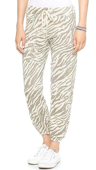 SUNDRY Tiger Classic Sweatpants