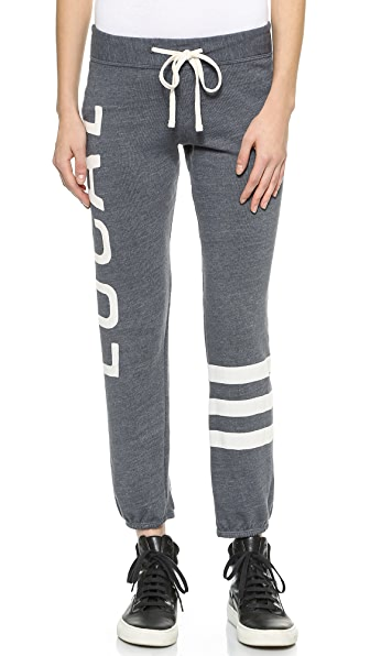 SUNDRY Local Sweatpants