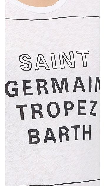 SUNDRY St. Germain Sport Tee