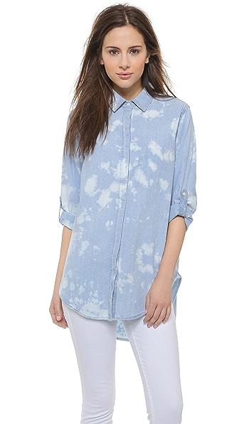 SUNDRY Oversized Shirt