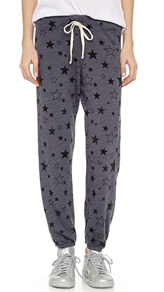 SUNDRY Classic Stars Sweatpants