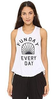 SUNDRY Funday Tank