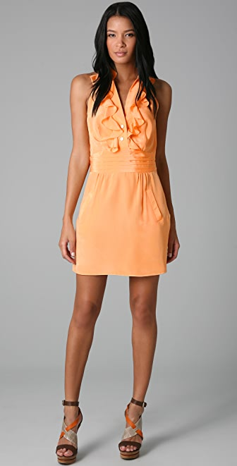 Sunner Florent Dress
