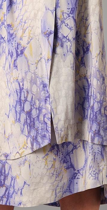 SUNO Detached Panels Skirt
