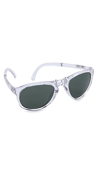 Sunpocket Sunpocket II Shiny Crystal Sunglasses