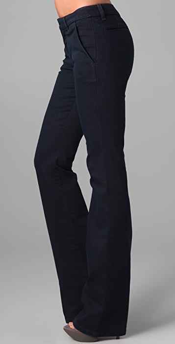 Superfine Flare Jeans