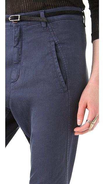 Superfine Adventure Move Jeans
