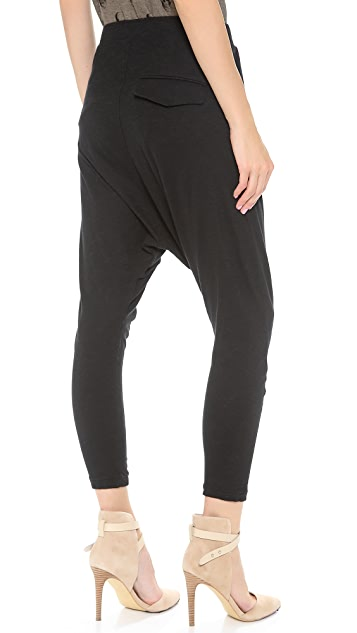 Superfine Freedom Trousers