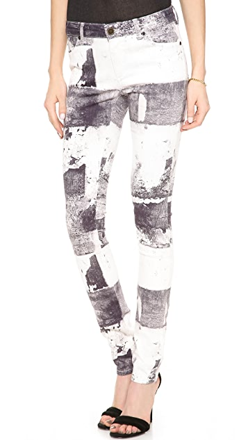 Superfine Liberty Trousers