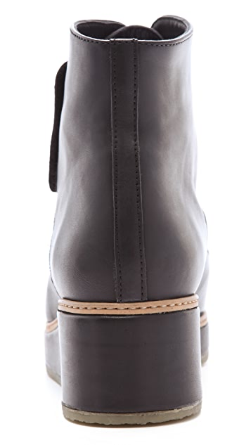 Surface to Air Velcro Booties