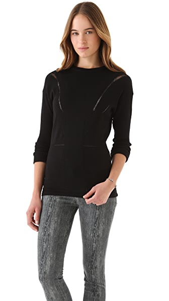 Surface to Air Dixit Sweater