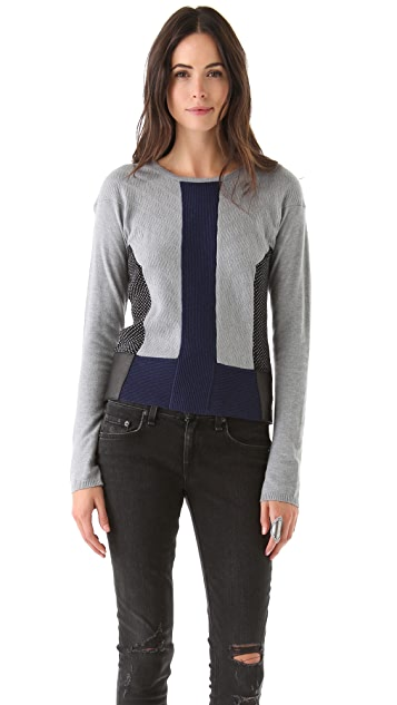 Surface to Air Aze Sweater