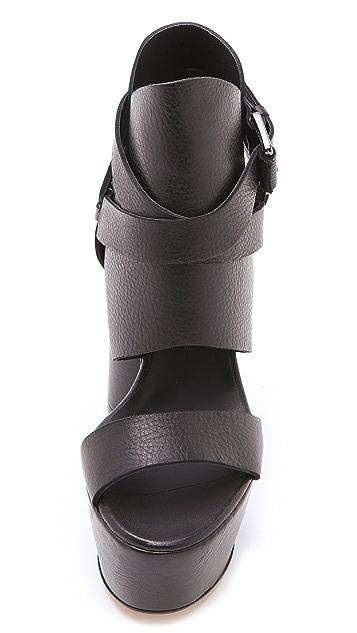 Surface to Air Pandora Platform Sandals