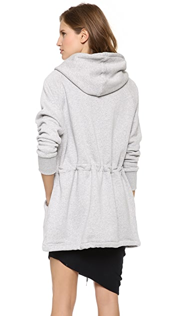 Surface to Air Park Hoodie