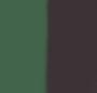 Black/Bottle Green/Navy
