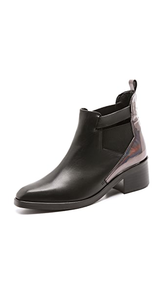 Surface to Air Zion Gored Booties