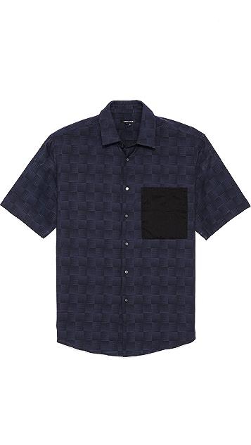Surface to Air Cadillac Short Sleeve Shirt