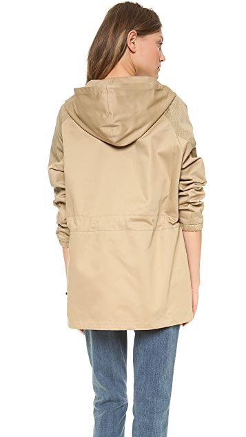 Surface to Air Peak Parka