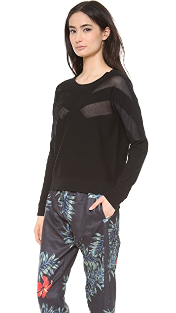 Surface to Air Chicana Sweater
