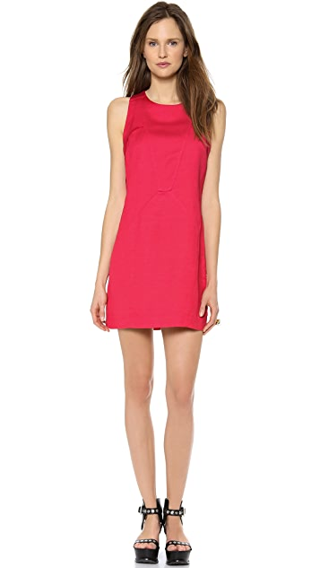 Surface to Air Missy Dress
