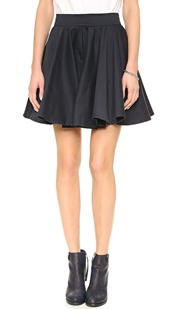 Surface to Air Tate Skirt