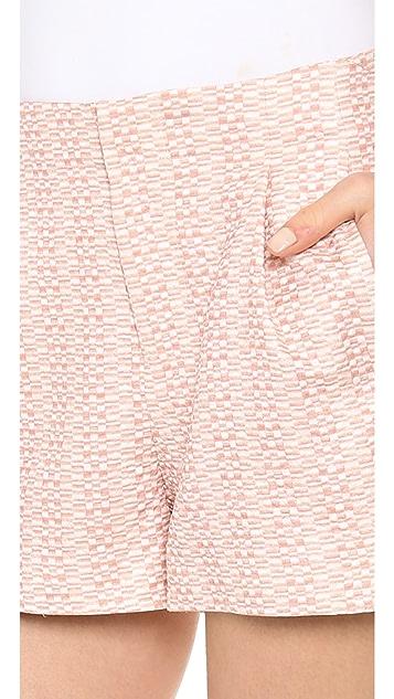 Surface to Air Heyo Shorts