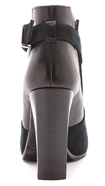 Surface to Air Double Layer Booties