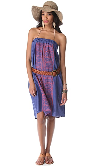 Surf Bazaar Cover Up Skirt / Dress