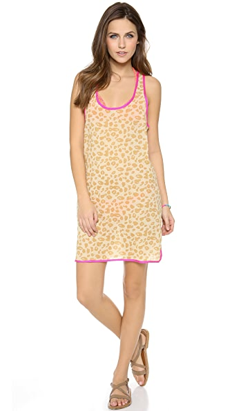 Surf Bazaar Mid Tank Dress