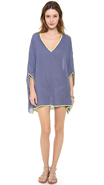 Surf Bazaar Batwing Top