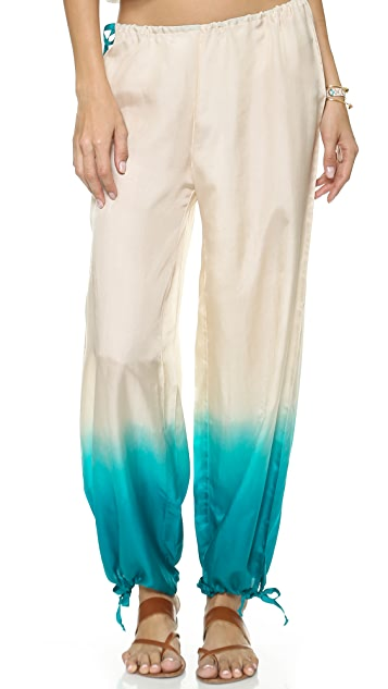 Surf Bazaar Drawstring Pants