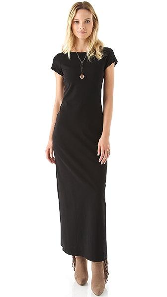 Susana Monaco April Cutout Long Dress