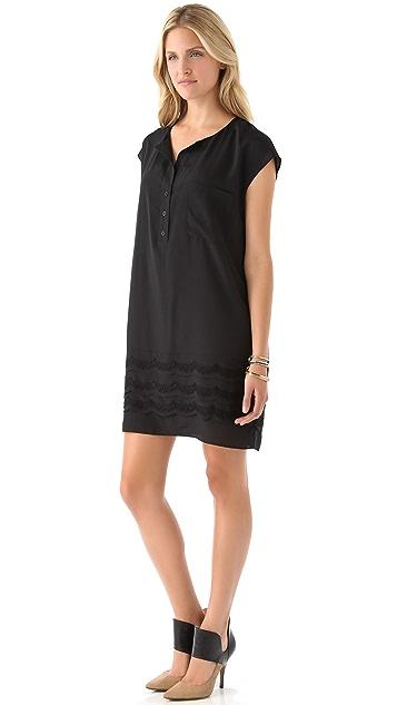 Susana Monaco Cara Dress